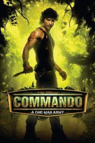 Commando – A One Man Army