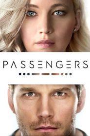 Passengers 2016