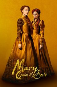 Mary Queen Of Scots 2018