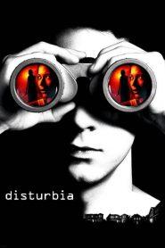 Disturbia 2007