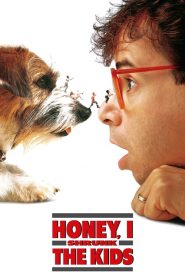 Honey I Shrunk the Kids 1989