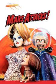 Mars Attacks 1996