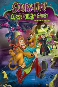 Scooby Doo And The Curse Of The 13th Ghost 2019