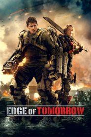 Edge of Tomorrow 2014