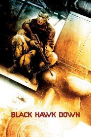 Black Hawk Down 2001