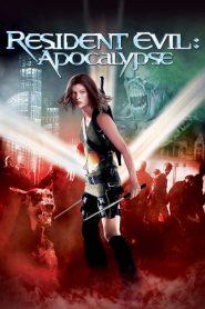 Resident Evil Apocalypse 2004