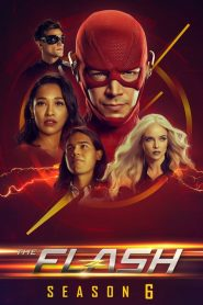 The Flash: الموسم 6