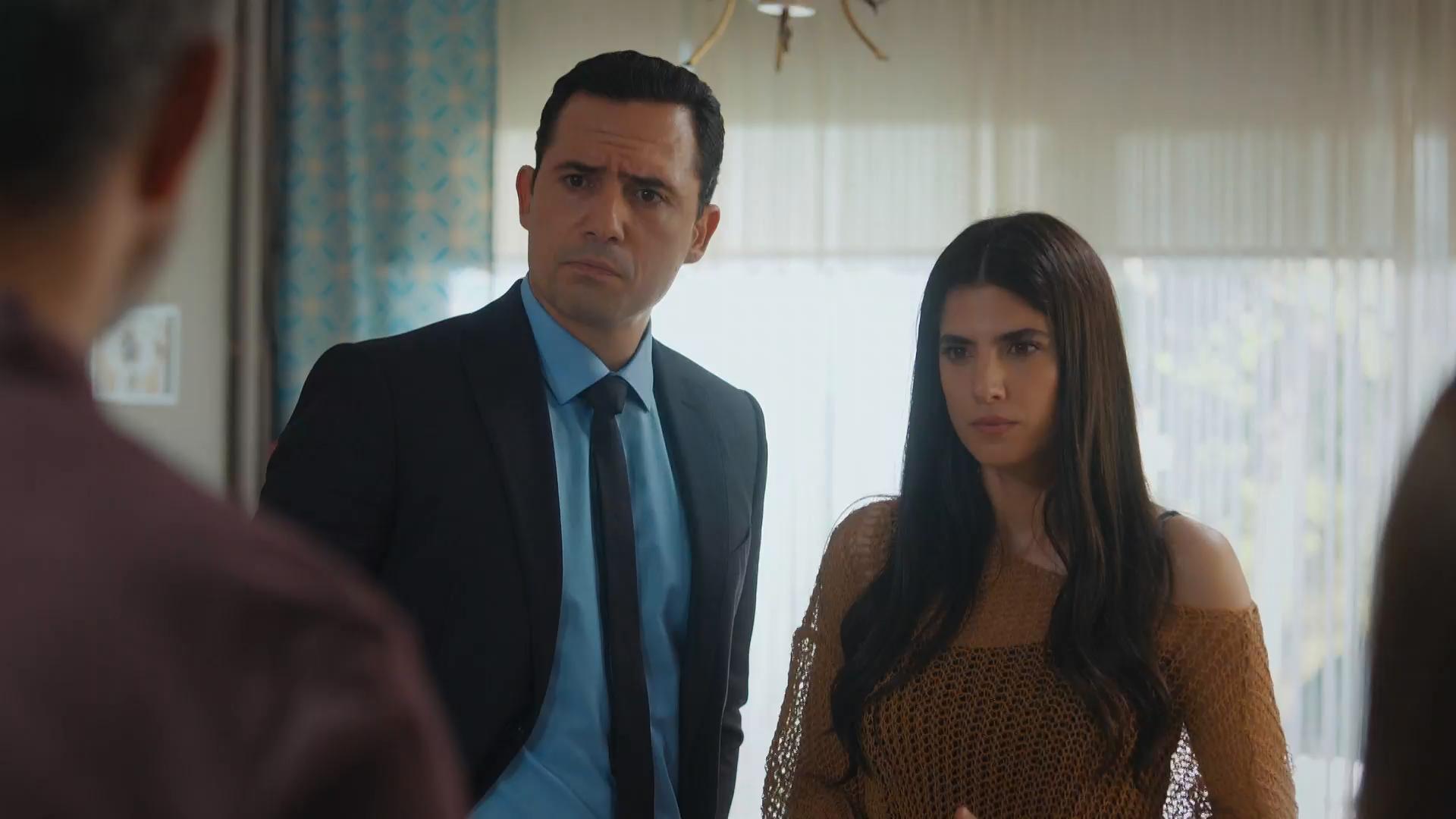 عروس بيروت | الحلقة 70