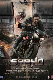 Saaho