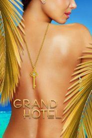 Grand Hotel: الموسم 1