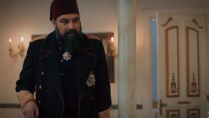 السلطان عبد الحميد 4 | الحلقة 19