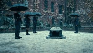 The Umbrella Academy 2 | الحلقة 10