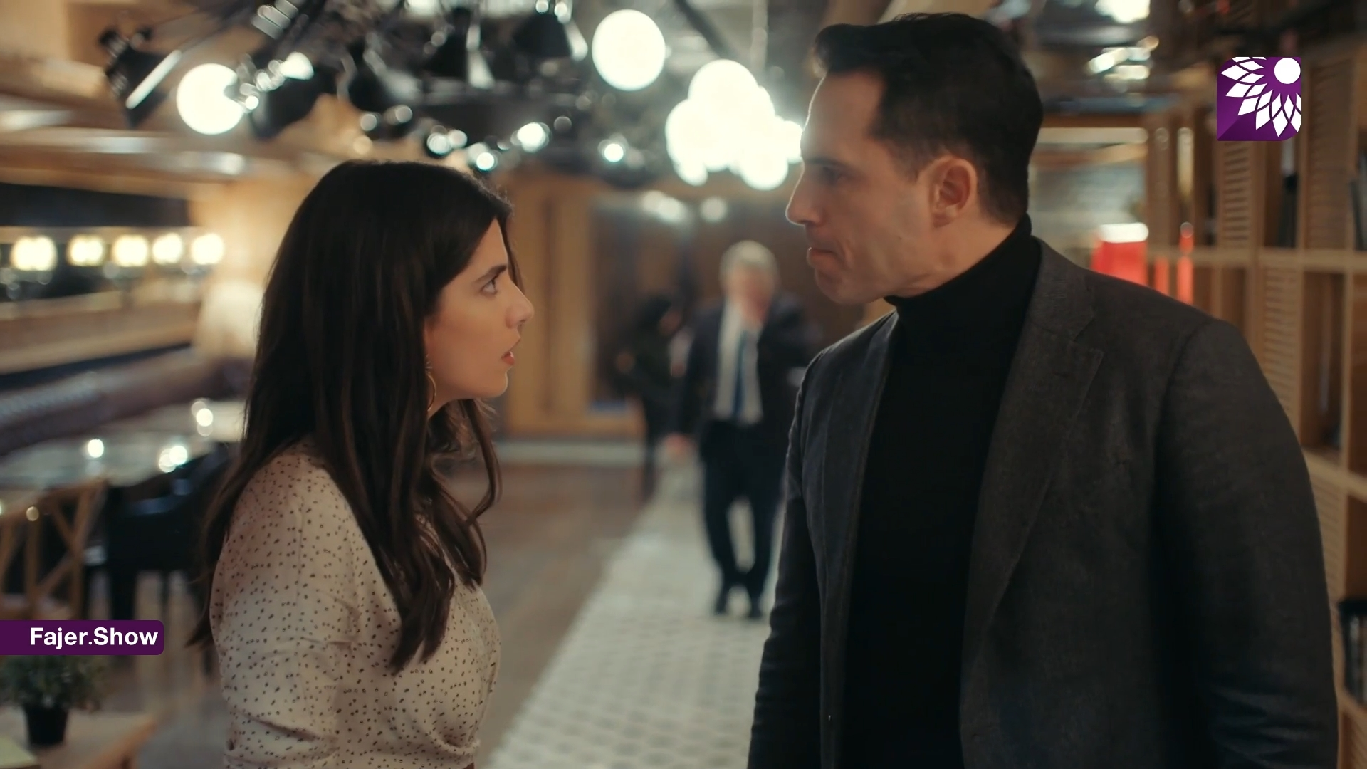 عروس بيروت 2 | الحلقة 11
