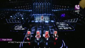 The Voice Senior | الحلقة 3