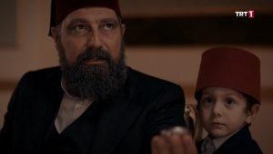 السلطان عبد الحميد 5 | الحلقة 3