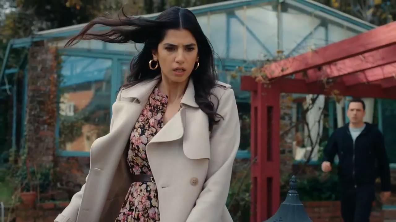 عروس بيروت 2 | الحلقة 76