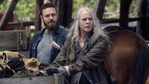 The Walking Dead 11 | الحلقة 5