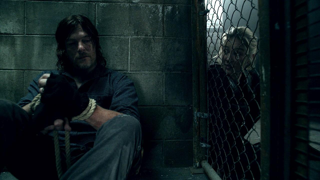 The Walking Dead 11 | الحلقة 6